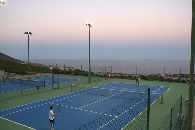 Sardinia Tennis